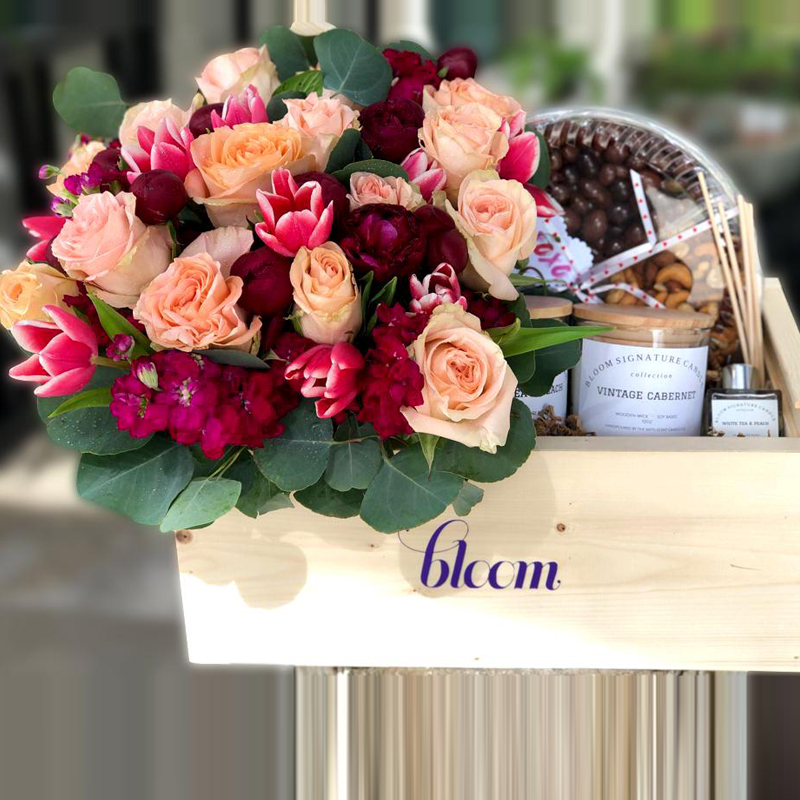 BLOOM GIFT BOXES